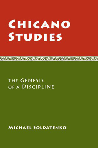 the importance of chicanao studies as an academic discipline Mestudenthandbook_200710 - download as pdf file (pdf), text file (txt) or view presentation slides online.